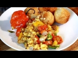 How To Cook Jamaican Ackee & Salt Fish